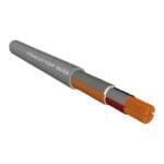 YMvK-as installatie grondkabel