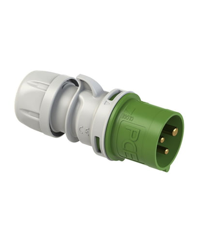 PCE CEE Contactstop 16A 3P 10h IP44