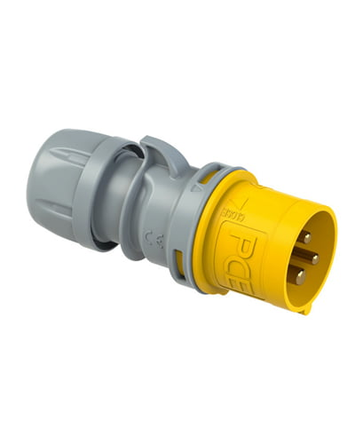 PCE CEE Contactstop 16A 3P 4h IP44