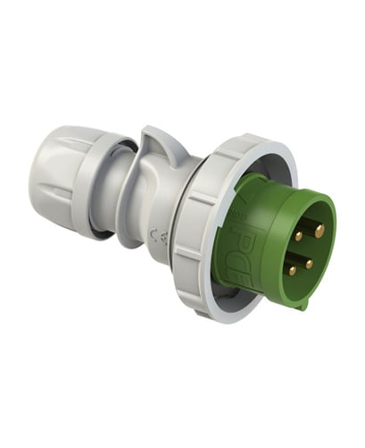 PCE CEE Contactstop 16A 4P 10h IP67