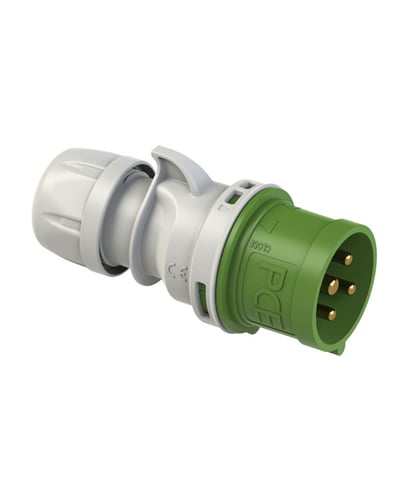 PCE CEE Contactstop 16A 4P 2h IP44