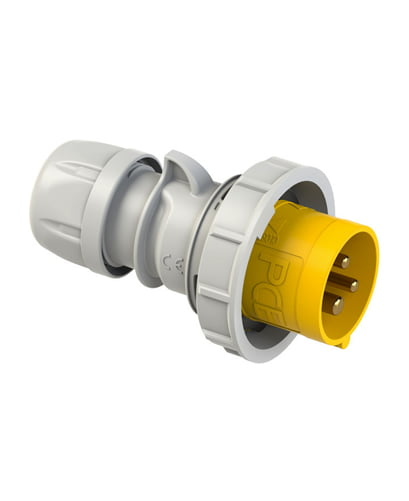 PCE CEE Contactstop 32A 4P 4h IP67