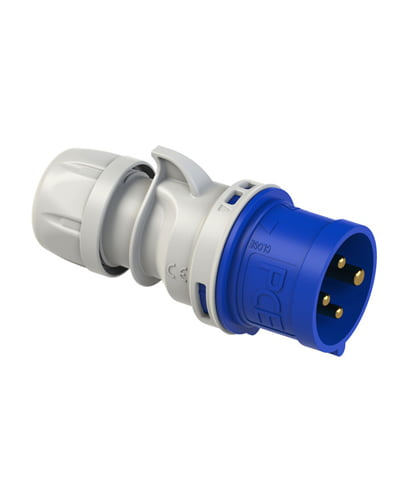PCE CEE Contactstop 32A 4P 9h IP44
